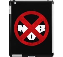 Kill La Kill Nudist Beach iPad Case/Skin
