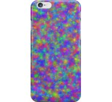 Star Explosion iPhone Case/Skin