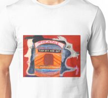 For Mad Men Only Unisex T-Shirt