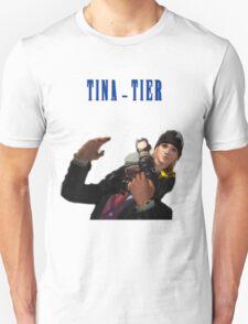 Tina-Tier T-Shirt