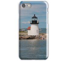Nantucket series iPhone Case/Skin