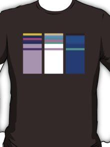 Minimalistic Princesses T-Shirt