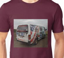 George W.Bush Fan Club? Australia 2006 Unisex T-Shirt