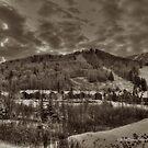 Antique Killington by DreamCatcher/ Kyrah Barbette L Hale