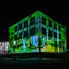 Questacon Canberra Enlighten  2014 by Kym Bradley