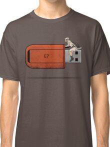 USB Rider Classic T-Shirt