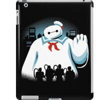 Baypuft iPad Case/Skin
