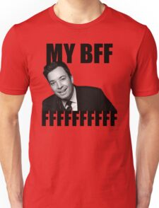My BFF FFFFFFFFFF Unisex T-Shirt