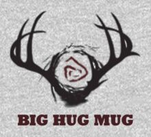 True Detective Big Hug Mug 2 by Prophecyrob