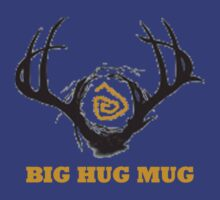 True Detective Big Hug Mug 3 by Prophecyrob