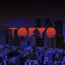TOKYO by Chigadeteru