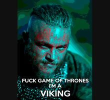 Ragnar F*ck Game of Thrones T-Shirt