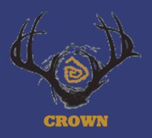 True Detective Crown 3 by Prophecyrob