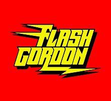 Flash Gordon by welovevintage