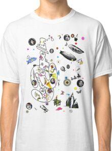 led zep III Classic T-Shirt