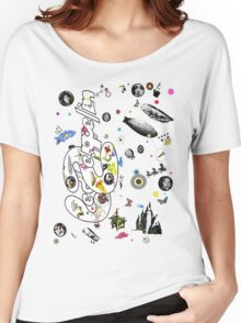 led zep III Women's Relaxed Fit T-Shirt
