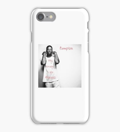 My Krazy Life iPhone Case/Skin