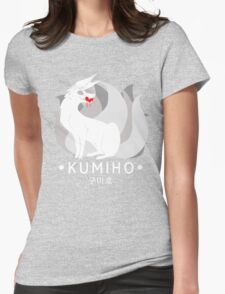 KUMIHO Womens Fitted T-Shirt