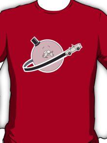 MAGIC CAR T-Shirt