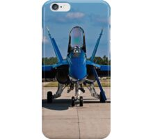 Blue Angels series iPhone Case/Skin