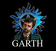 Garth by hardsign