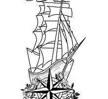 HMS London Apparel by LondonApparel