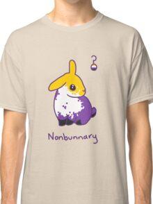 Original Nonbunnary Classic T-Shirt