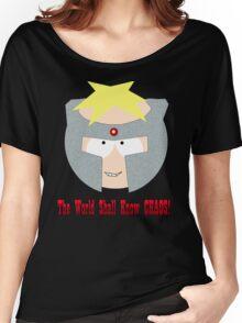 Professor Chaos Women's Relaxed Fit T-Shirt