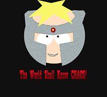 Professor Chaos Unisex T-Shirt