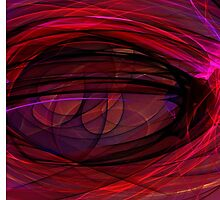 eye riffing neon by MannyD-3D