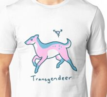 Original Transgendeer Unisex T-Shirt
