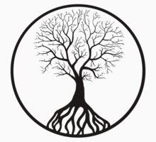 Celtic Tree Kids Clothes