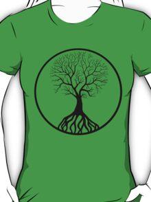 Celtic Tree T-Shirt