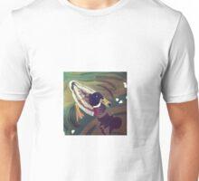 Floating Duck Unisex T-Shirt