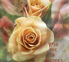 with love on mother's day by vigor