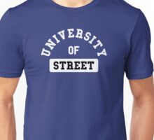 University of street Unisex T-Shirt