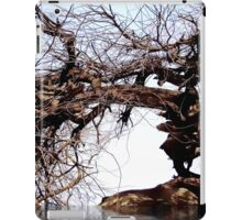 Incline to..... iPad Case/Skin