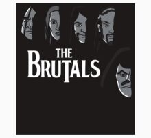 The Brutals! by ArchXAngel45