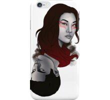 Never Trust a Fox iPhone Case/Skin