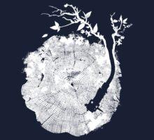 Nature's Choir (mono) T-Shirt