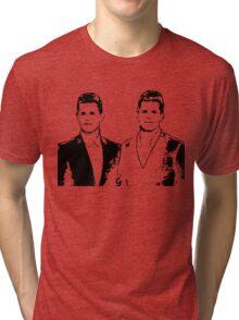 Ethan & Aiden Tri-blend T-Shirt
