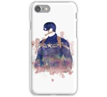This is Fear wordless  iPhone Case/Skin
