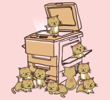 The original Copycat Kids Clothes