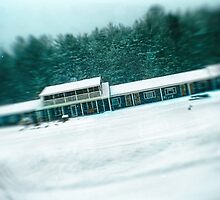 Motel During a SnowStorm by Nazareth