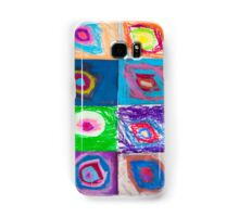 Gabby's Quilt Samsung Galaxy Case/Skin