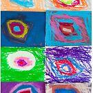 Gabby's Quilt by Timothy L. Gernert