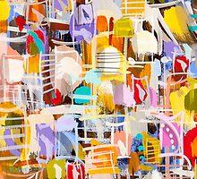 Urban Strip by Adam Bogusz