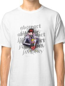 Abstract Jambery Classic T-Shirt