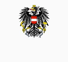 Austria Coat of Arms  Unisex T-Shirt