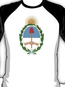Argentina Coat of Arms  T-Shirt